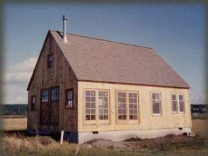 barn house 1