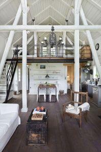 barn house inside 1