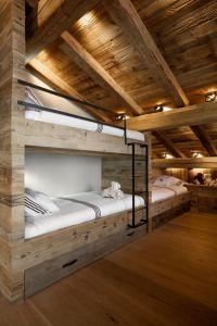 barn house inside 3